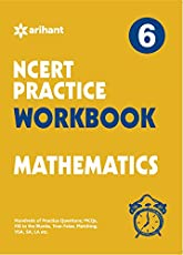 Mathematics books buy books on mathematics online at best prices cbse workbook math class 6 for 2018 19 fandeluxe Gallery