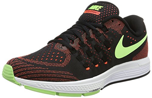 Nike Herren 818099-007 Trail Runnins Sneakers Schwarz