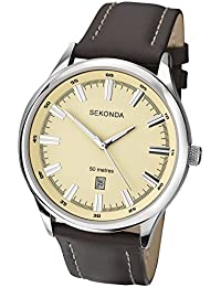 SEKONDA Herren-Armbanduhr Analog 1071.71