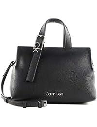Calvin Klein Tote, Bolso para Mujer, Talla única