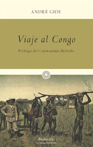 Viaje al Congo (Imprescindibles)