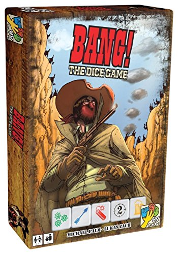 BANG! The Dice Game - Il gioco di dadi