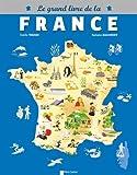 Image de Le grand livre de la France