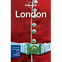 London (Lonely Planet Travel Guide)
