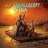 Die Abenteuer des Huckleberry Finn: Holy Klassiker 35