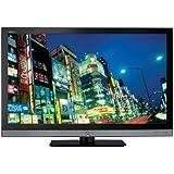 Sharp LC40LE600E 40 -inch LCD 1080 pixels 50 Hz TV