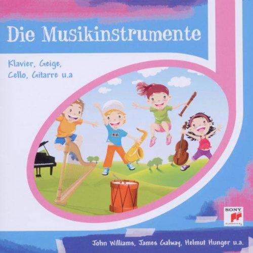 Preisvergleich Produktbild Esprit / die Musikinstrumente