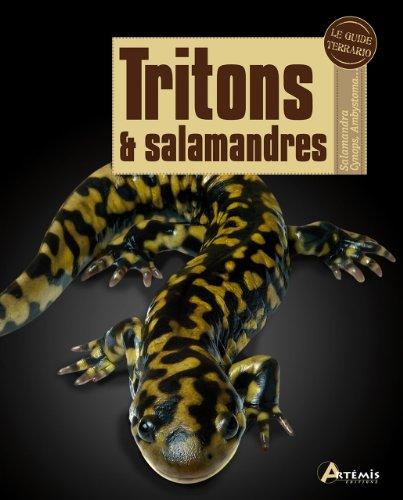 TRITONS ET SALAMANDRES par Dervin Edmonds