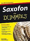 Saxofon für Dummies