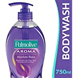 Palmolive Aroma Absolute Relax Shower Gel - 750 ml