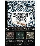 Skeleton Creek, Tome 01: Psychose