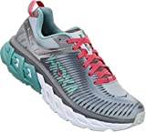 Hoka One One Arahi 2 Running Shoes Women Steel/Gray Metal Schuhgröße US 7 | EU 38 2/3 2018 Laufsport Schuhe