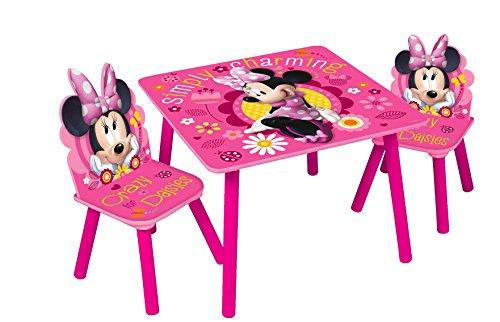 0ce2cd8a0c Tavolo e sedie per bambini disney | Classifica prodotti (Migliori ...