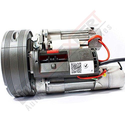 PUJOL-WINNER-PRO-1200200-EF-BIMOTOR-340KG-CON-ELECTROFRENO-MOTOR-PUERTA-ENROLLABLE-P1W16EG000-100-ORIGINAL