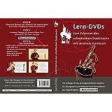 Lern s Dudelsack - Übungen und Lieder (rot)