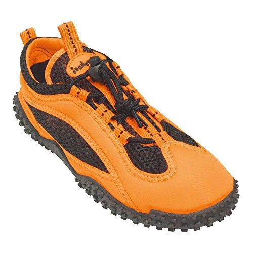 in Aqua und Badeschuhe Schuhe Herren Tollen Gallux Damen Unisex Orange Farben 7q6xZ1wwA