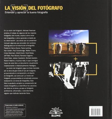 La visión del fotógrafo (Blume Fotografia) libros de leer gratis
