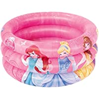 Bestway Disney Princess Baby Pool - 27.5 x 12 Inches