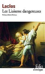 Les Liaisons Dangereuses (Folio (Gallimard))