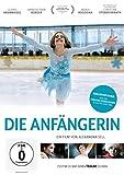 DVD Cover 'Die Anfängerin