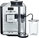 Siemens TK73201RW Libera installazione Automatica Macchina per espresso 2.1L Acciaio inossidabile macchina per caffè