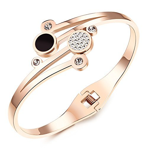 nina-era-amor-encounter-rosa-de-cristal-chapado-en-oro-base-princesa-brazalete-degradado-
