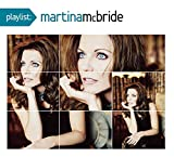 Playlist: the Very Best of Martina McBri...