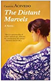 Front cover for the book The Distant Marvels by Chantel Acevedo