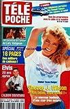 TELE POCHE [No 1643] du 04/08/1997 - WALKER TEXAS RANGER - SHEREE J. WILSON - LES VACANCES DE L'AMOUR - DE LALY MEIGNAN - SPECIAL JEUX - ELVIS PRESLEY - 20 ANS APRES