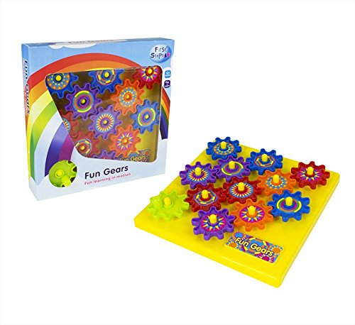 first-steps-fun-gears-learning-toy-multicoloured