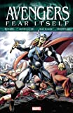 Image de Fear Itself: Avengers