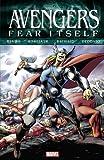 Image de Fear Itself: Avengers