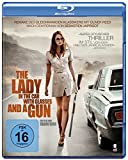 The Lady in the Car with Glasses and a Gun [Blu-ray]