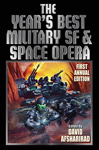 The Year's Best Military SF and Space Opera (BAEN, Band 1)