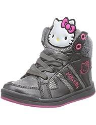 Hello Kitty HK Barre, Baskets hautes fille