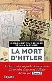 La mort d'Hitler (Divers Histoire)