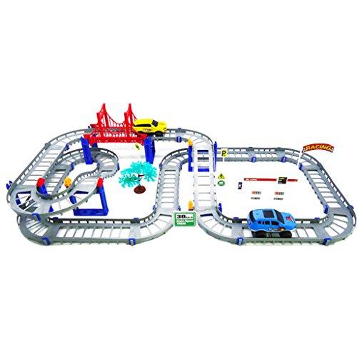 88pcs-juguetes-educativos-ferrocarril-elctrico-del-coche-modelo-espiral-pista-nios-bricolaje