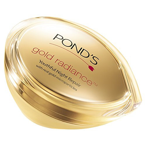 ponds-gold-radiance-youthful-night-repair-50gms