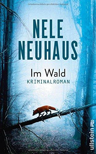 Buchseite und Rezensionen zu 'Im Wald' von Nele Neuhaus