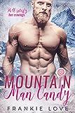Mountain Man Candy (Mountain Men of Linesworth Book 1) (English Edition)