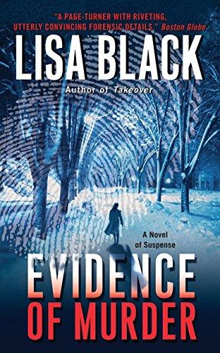 Evidence of Murder (Theresa MacLean Novels)