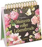 Momente voller Lebensfreude (Spiralkalender) -