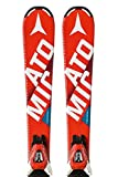 ATOMIC KINDER SKI REDSTER II - 2