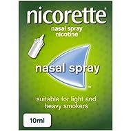 Nicorette Nasal Spray, 10 ml (Stop Smoking Aid)