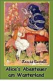 Alice's Abenteuer am Wanterland: Alice's Adventures in Wonderland, Luxembourghish edition