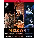 Mozart : Don Juan - La Flûte enchantée - Les Noces de Figaro. Mackerras, Davis, Pappano.