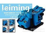 Aiming Máquina-Herramienta Leiming 96W 220V eléctrico Multifuncional Grinder Sacapuntas Taladro Cortador de Tijera hogar Afilado Molienda