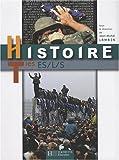 Image de Histoire Tle ES/L/S