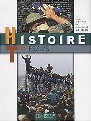 Histoire Tle ES/L/S
