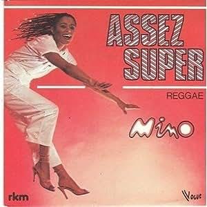 Assez super (1980) / Vinyl single [Vinyl-Single 7'']
